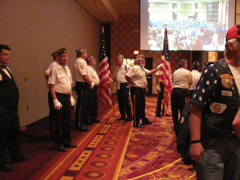 2013 Korean Honor Flight